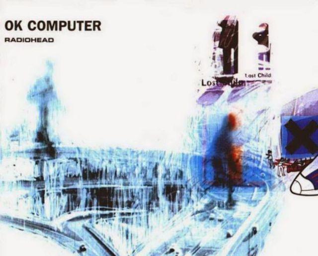 "Albumul ""Ok Computer"" al trupei Radiohead va fi pastrat in arhivele Library Of Congress"