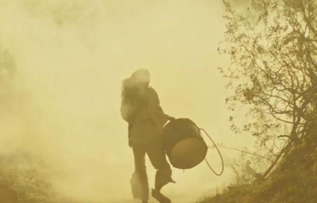 """Drum + Fife"", un nou videoclip Smashing Pumpkins (video)"