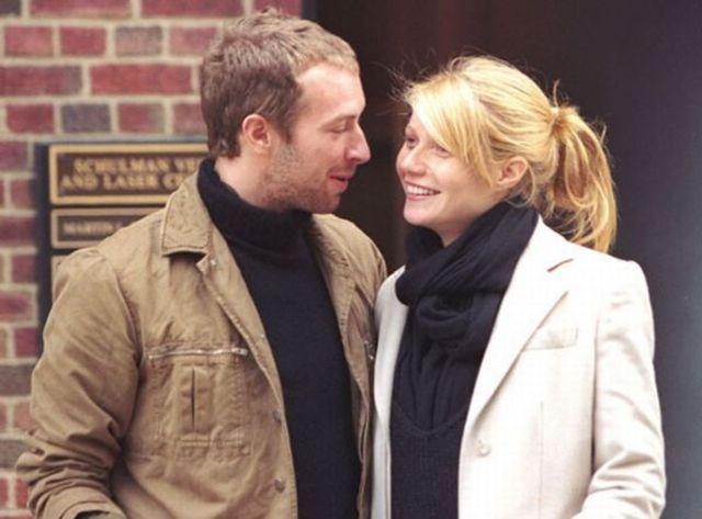 Chris Martin si Gwyneth Paltrow au fost impreuna in vacanta