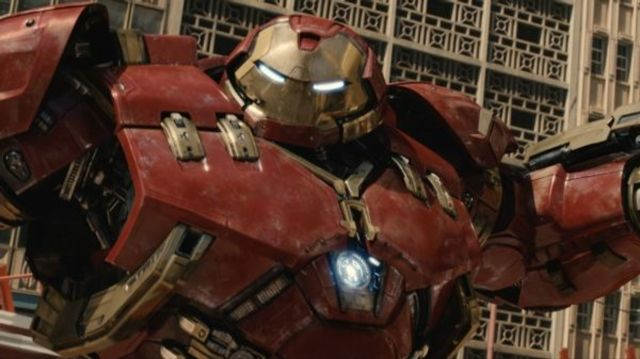 "Pelicula ""The Avengers: Age of Ultron"" a debutat pe primul loc in box office-ul nord-american"