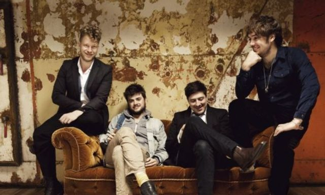 Trupa Mumford and Sons a detronat Blur in Official UK Albums Chart