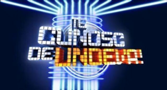 """Finalistii emisiunii """"Te Cunosc De Undeva"""" sunt..."""
