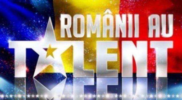 Trupa de copii The Beat in finala Romanii Au Talent