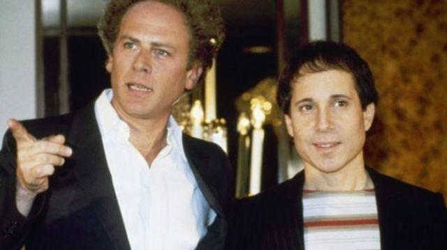 """Art Garfunkel a spus ca Paul Simon a devenit un """"monstru"""""""