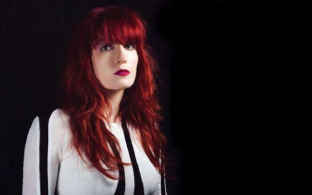 Noul album Florence + The Machine se indreapta catre primul loc in Billboard 200