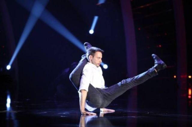 Vino sa inveti sa dansezi alaturi de Bogdan Bolohan de la Romanii au talent pe 4 si 5 iulie!