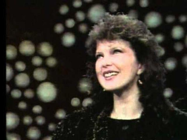 Angela Ciochina a murit