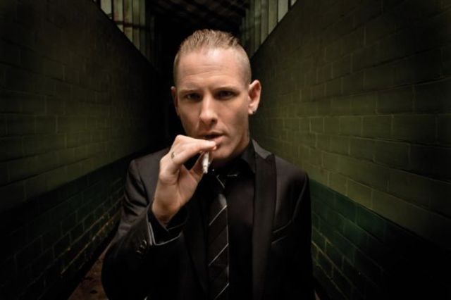 Corey Taylor a cantat piesele trupei Green Day (video)
