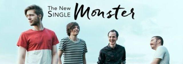 """Sophisticated Lemons au lansat un clip nou - """"Monster"""""""
