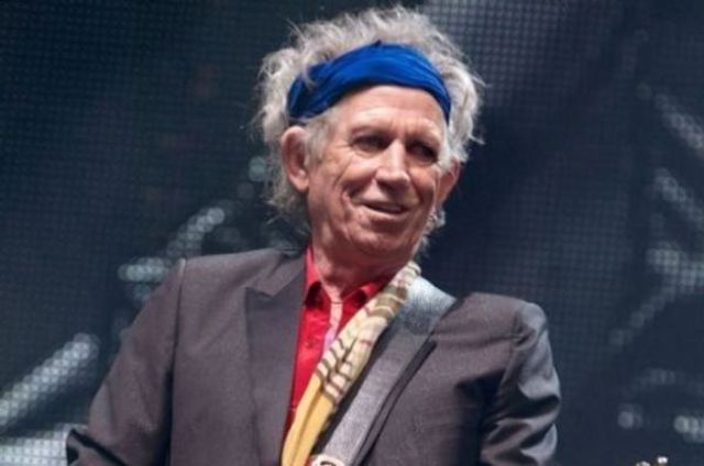 "Keith Richards a lansat clipul primului single extras de pe ""Crosseyed Heart"" (video)"