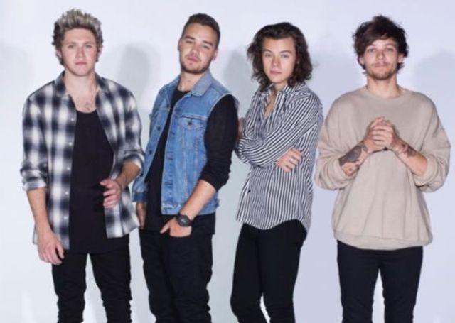 One Direction a ajuns pentru prima data No.1 in Australia