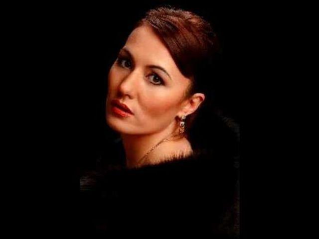 Margarita Mamsirova si London Festival Opera canta la Bucuresti pentru copiii si adultii cu boli incurabile