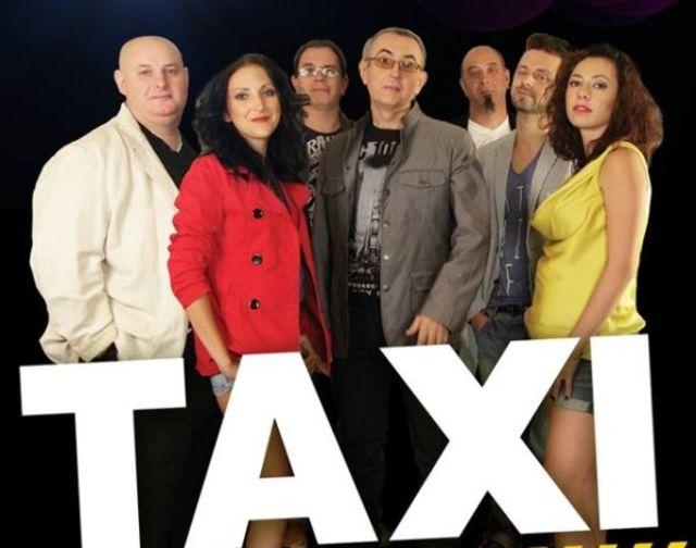 """Interviu Taxi: """"Umorul este vital"""""""