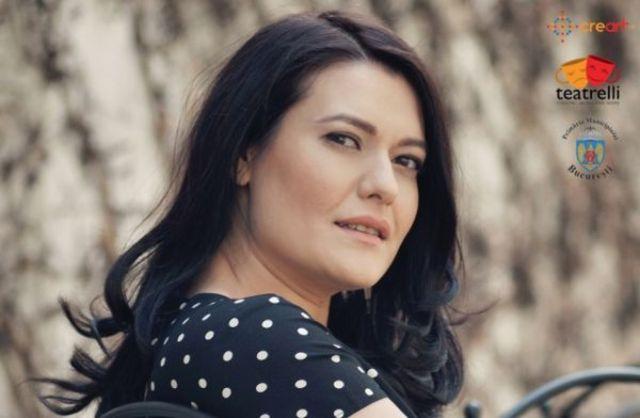 Alina Manole lanseaza un nou videoclip si va mai sustine inca un concert