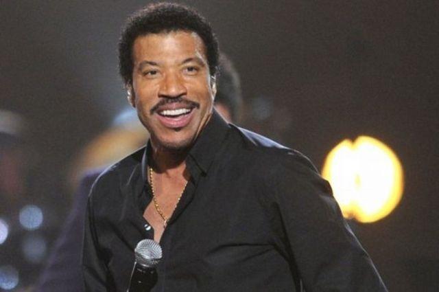 Lionel Richie va fi rezident in Las Vegas