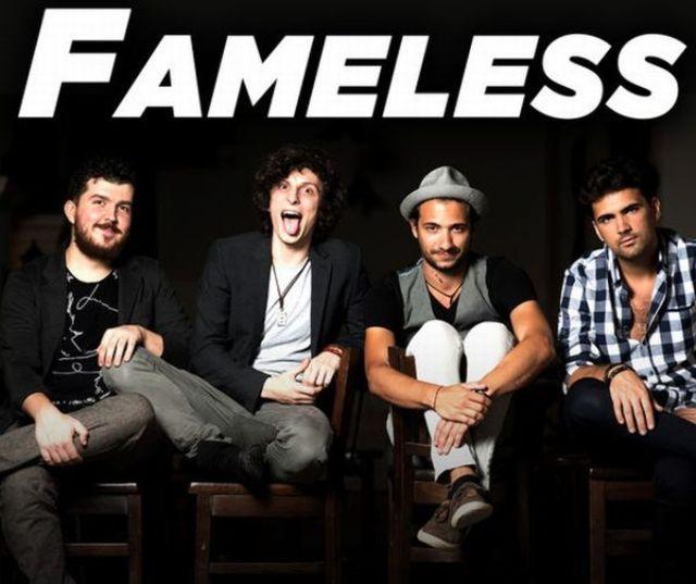 "Fameless: ""Sustineti scena rock din Romania! In orice fel posibil!"" - interviu"