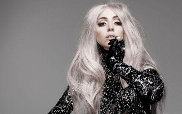"""Lady Gaga a fost declarata de Billboard """"Woman of The Year"""""""