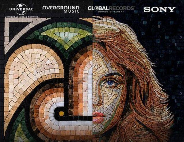 byron si Lucia - dubla lansare de album pe 6 noiembrie la Bucuresti
