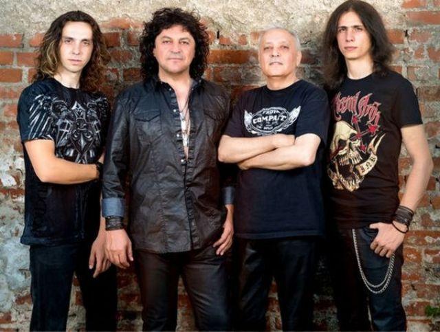 COMPACT lanseaza un nou single de pe viitorul album, la Hard Rock Cafe