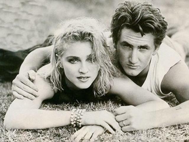 Madonna si Sean Penn formeaza din nou un cuplu?
