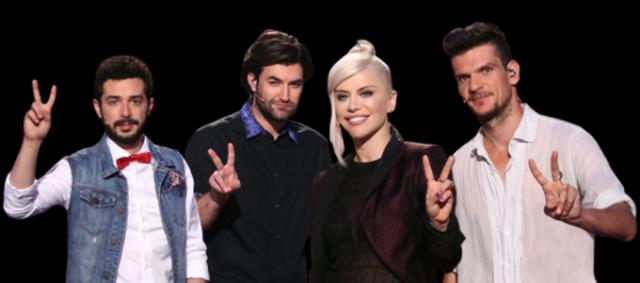 Finalistii lui Smiley de la Vocea Romaniei au lansat primele single-uri!