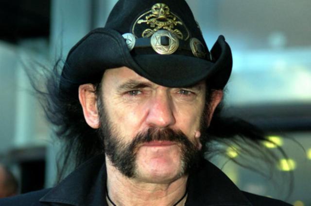 Ceremonia comemorativa pentru Lemmy Kilmister, solistul trupei Motorhead, va fi transmisa online