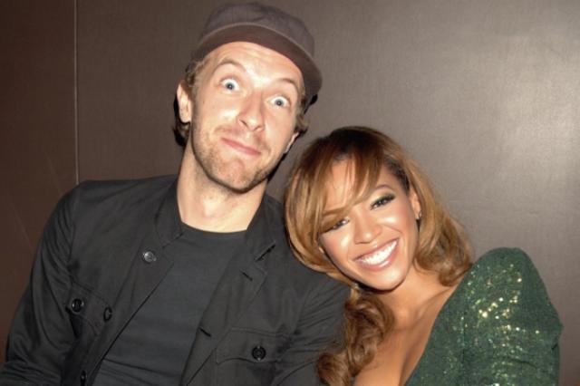 Este oficial! Beyonce si Coldplay vor colabora la Super Bowl