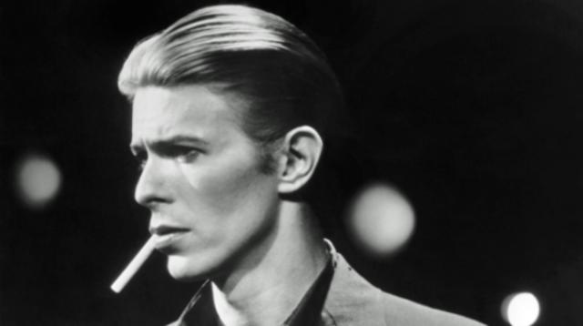 """Noul album al lui David Bowie, """"Blackstar"""" a ajuns pe primul loc in Marea Britanie in mai putin de 24 de ore"""