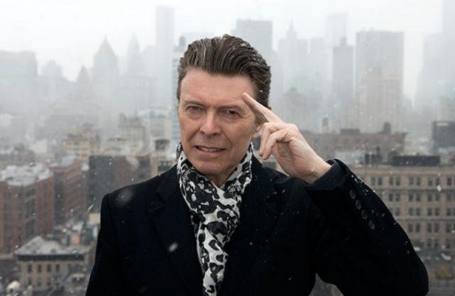 David Bowie va fi omagiat la Brit Awards