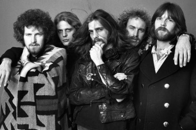 Legendara trupa Eagles s-a destramat