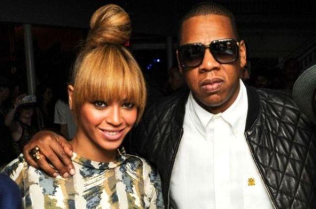 Beyonce si Jay Z sunt la un pas de divort