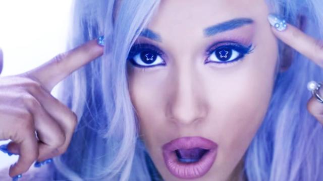 "Vezi cat de ""dangerous"" a fost Ariana Grande la Premiile MTV"