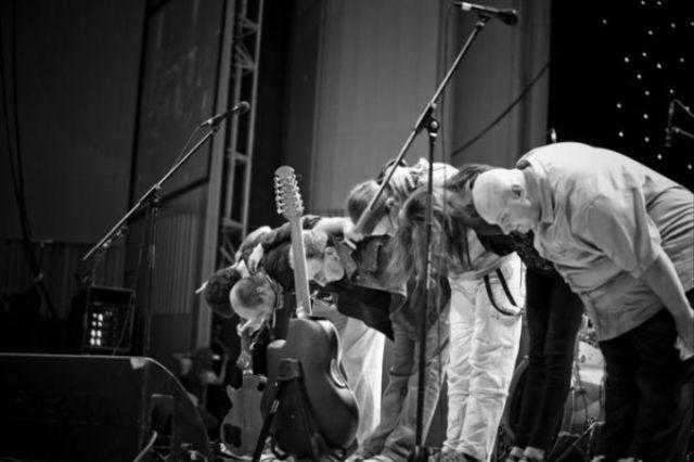 TAXI in concert extraordinar la Hard Rock Cafe