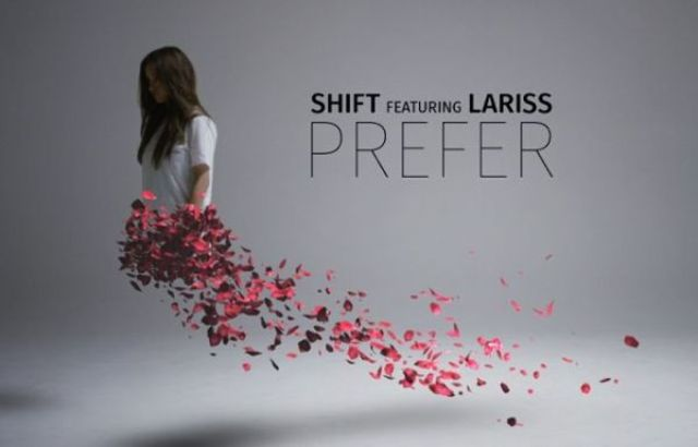 5 milioane de fani voteaza pentru colaborarea dintre Shift si Lariss