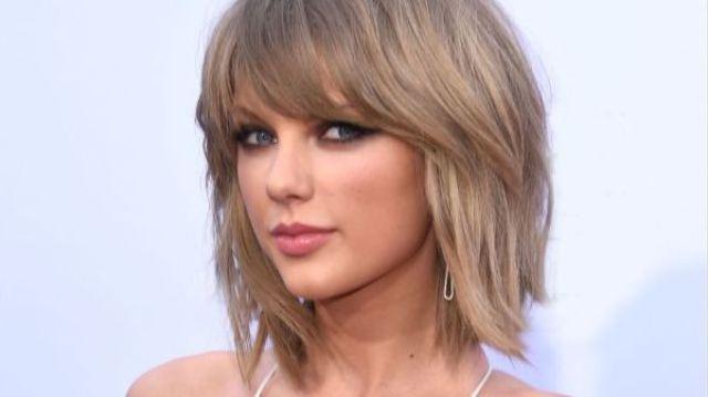 Taylor Swift este cea mai bogata artista din ultimul an