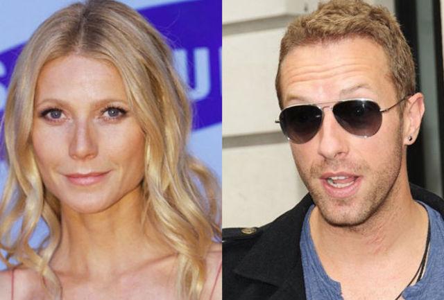 Este oficial! Chris Martin si Gwyneth Paltrow au divortat