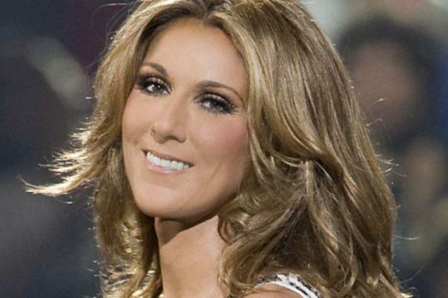 Celine Dion isi va face un tatuaj in memoria sotului sau