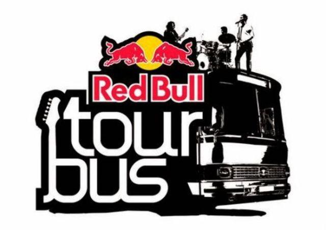Orasele in care opreste Red Bull Tour Bus