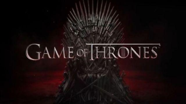 """Vom avea si concerte """"Game of Thrones"""" (video)"""