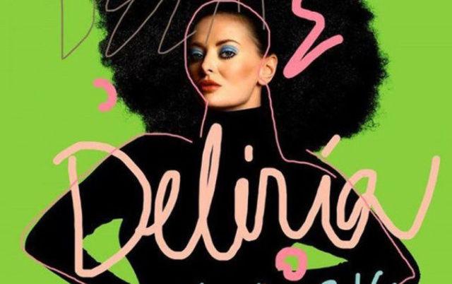 Noul album al Deliei poate fi ascultat integral online