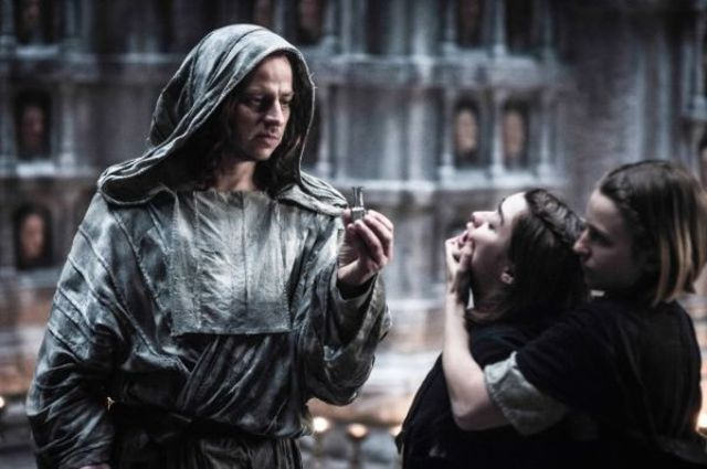 Un actor cheie din Game of Thrones vine la East European Comic Con