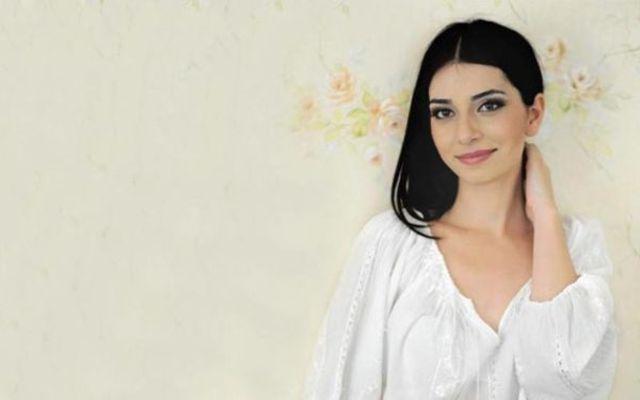 "Alexandra Usurelu a lansat ""Simfonic Pur"" pe DVD si BluRay!"