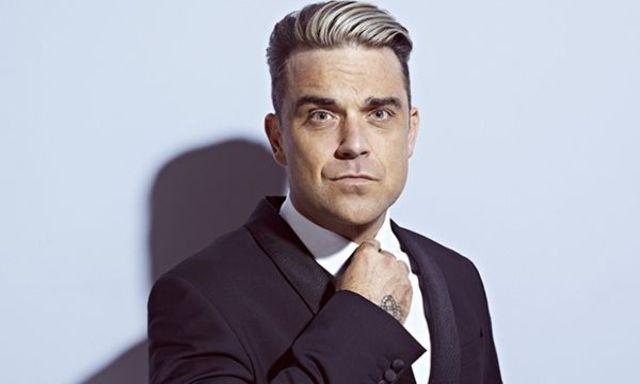Robbie Williams va lansa un nou album in noiembrie