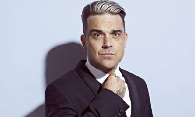 Noul clip al lui Robbie Williams a creat controverse in Rusia