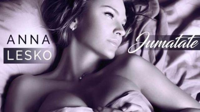 "Anna Lesko a lansat un nou single – ""Jumatate"""