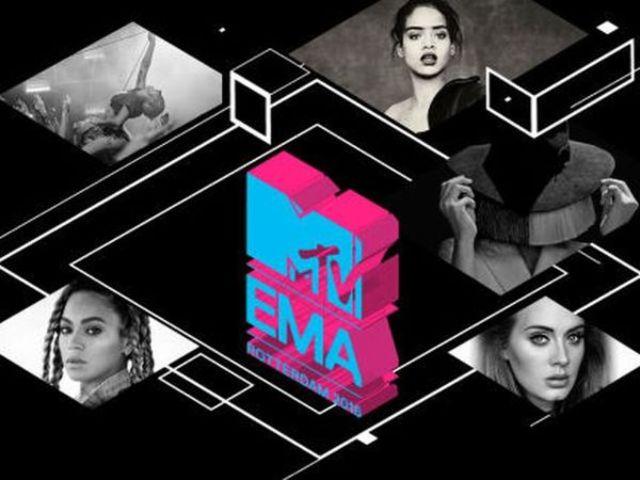 Castigatorii MTV EMA din acest an sunt...