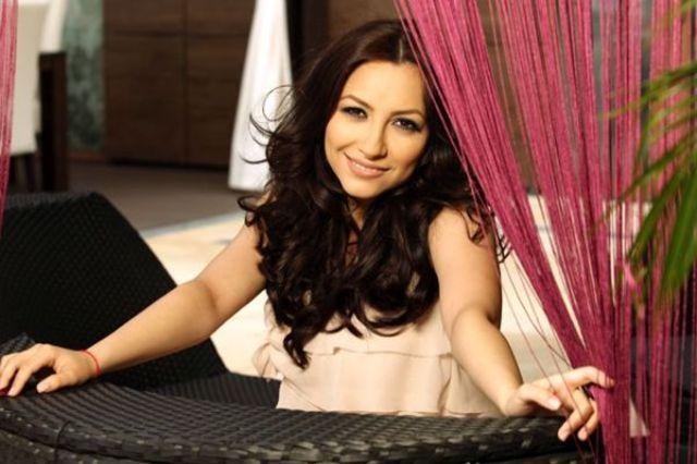 Andra a castigat MTV Best Romanian Act in cadrul galei MTV EMA 2016