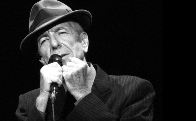 Leonard Cohen a decedat la varsta de 82 de ani
