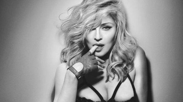 Madonna vorbeste despre relatia cu Michael Jackson in cel mai recent episod din Carpool Karaoke
