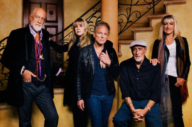 Fleetwood Mac vor lansa primul album dupa o pauza de 14 ani